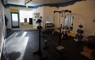 Xcel Performance Fitness Studio 1