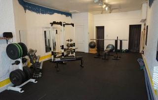 Xcel Performance Fitness Studio 2