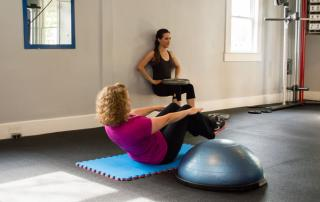 Great Fitness Moves to Do Anywhere with Your Friends