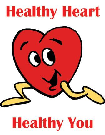 Healthy Heart Healthy You