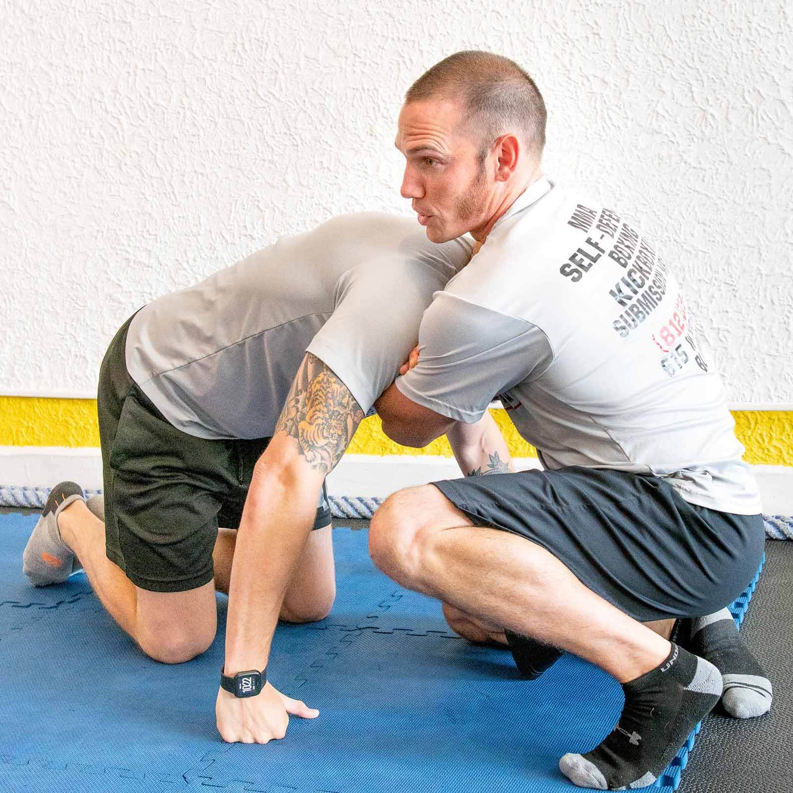 Personal Trainer - Jeremy Helton
