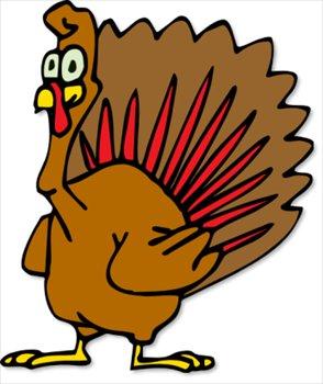 Turkey toon