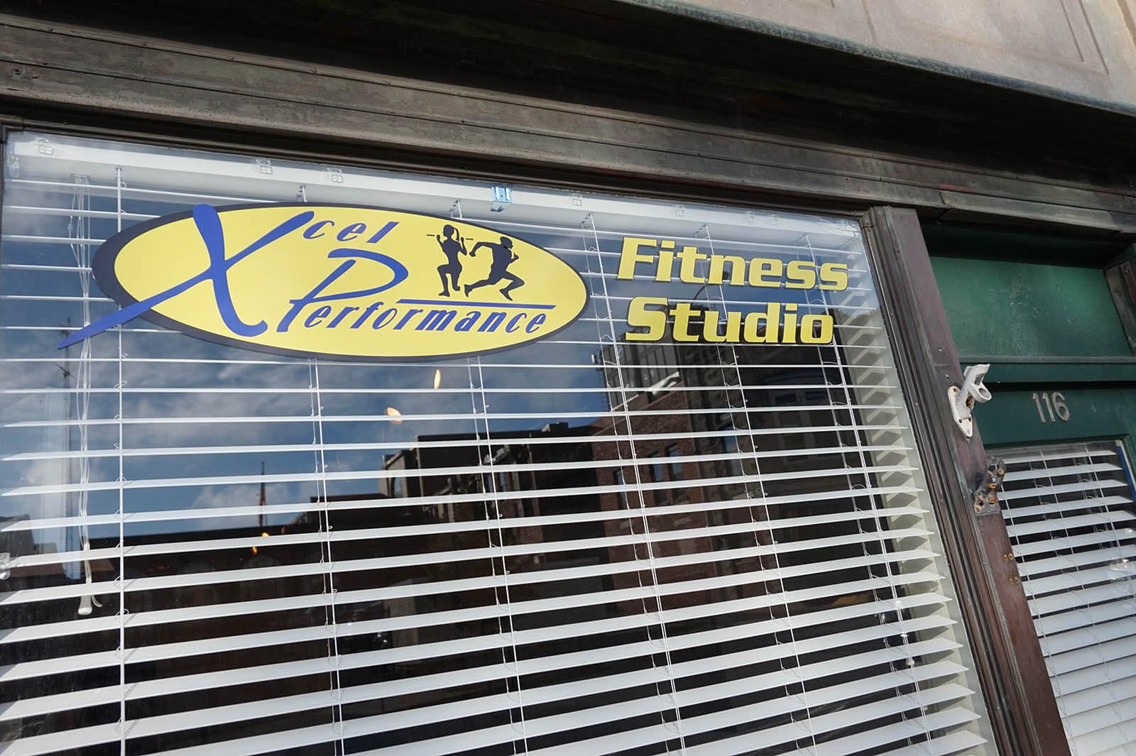 Xcel Performance Fitness Studio