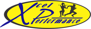 Xcel Performance logo