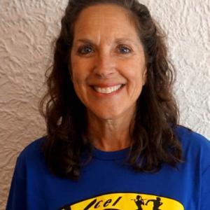 Coach Martina Ball