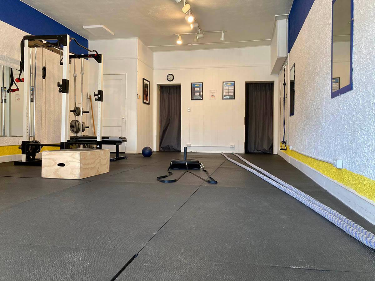 Xcel Performance Bloomington - Studio 4
